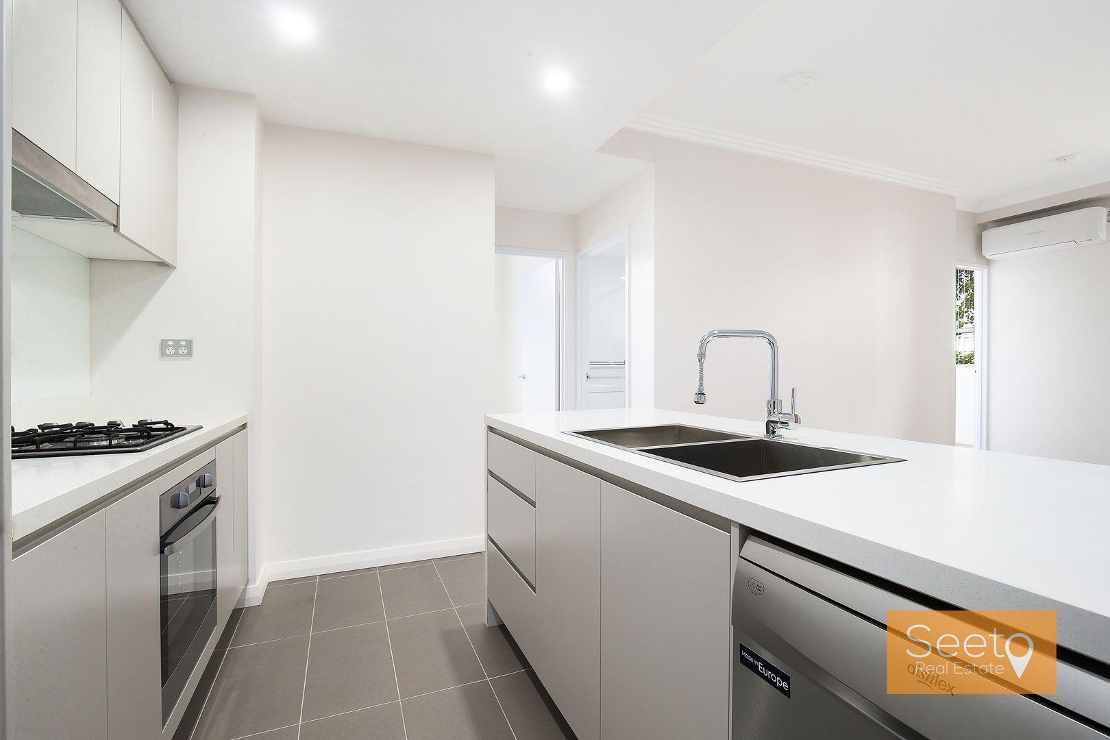 R103/81 Courallie Avenue, Homebush West NSW 2140, Image 1