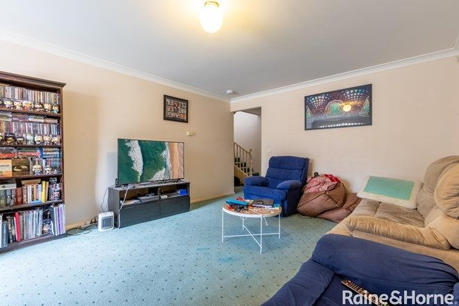 Picture of 5/171 Keppel Street, BATHURST NSW 2795