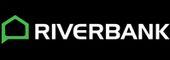 Logo for Riverbank Real Estate