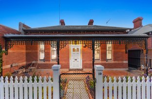 Picture of 19 Hope Street, South Yarra VIC 3141