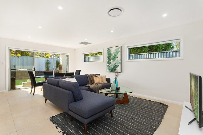 Picture of 6/19-21 Sherwood Street, REVESBY NSW 2212