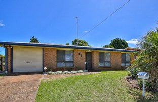 Picture of 21 Banksia Street, Newtown QLD 4350