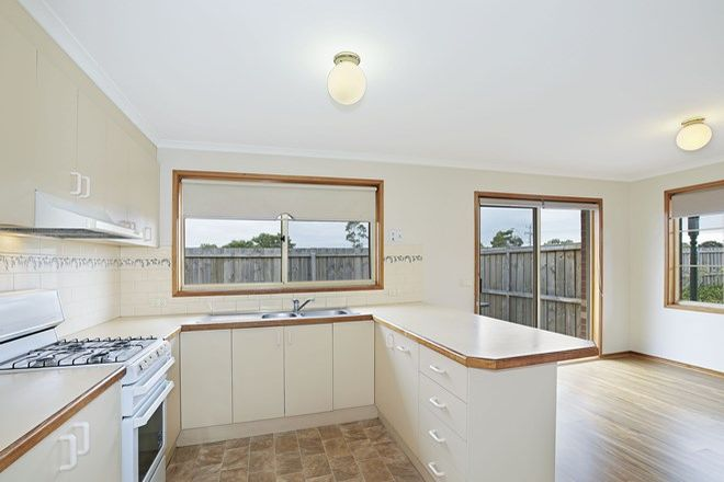 Picture of 2/148 South Valley Road, HIGHTON VIC 3216