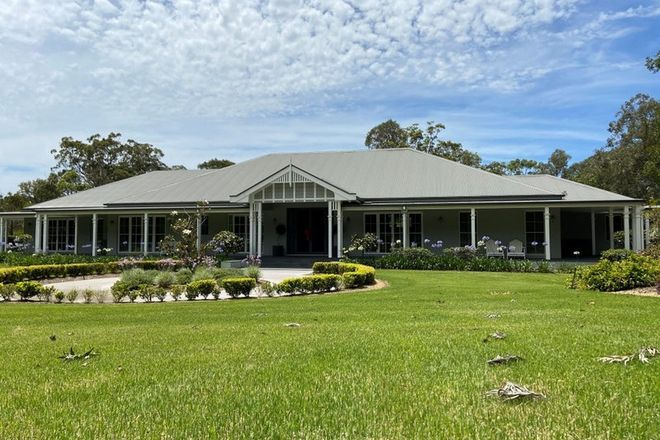 Picture of 160 Grassdale Road, BELMONT QLD 4153