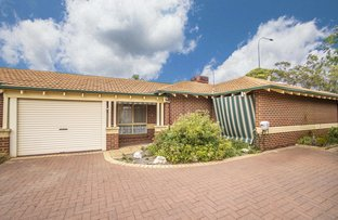 Picture of 7/2-8 Barry Street, Rivervale WA 6103