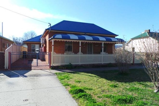 Picture of 175 Rankin Street, BATHURST NSW 2795