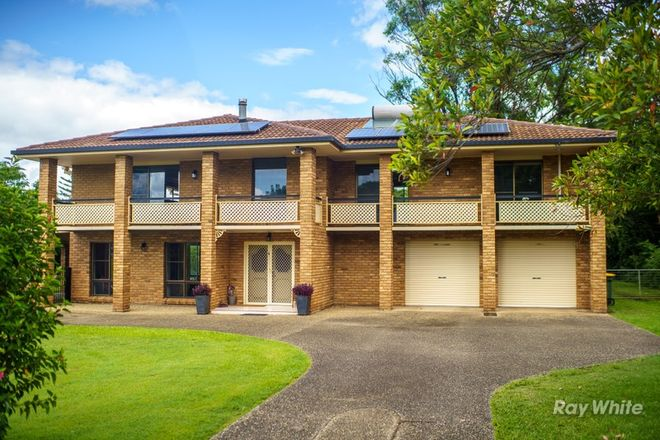 Picture of 163 Carr Street, GRAFTON NSW 2460