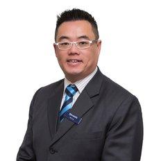 Alex Lee, Manager - Property Management Department