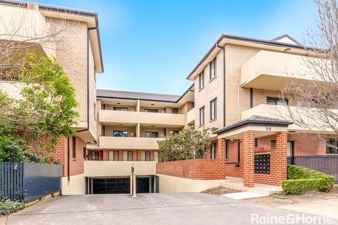 Picture of 3/2-6 Regentville Road, PENRITH NSW 2750