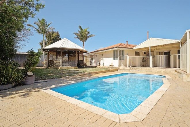 Picture of 52 McBeth Way, KARDINYA WA 6163