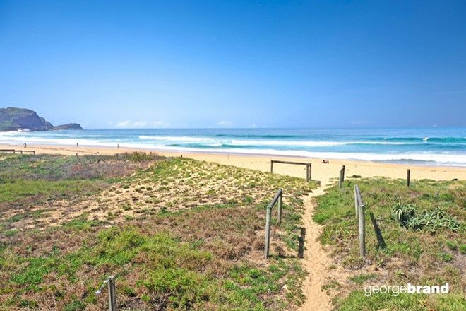 Picture of 3/153 Avoca Drive, AVOCA BEACH NSW 2251