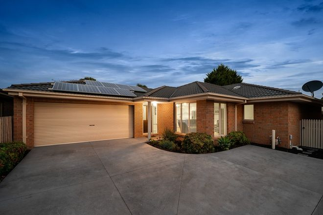Picture of 1A Cowley Court, MOOROOLBARK VIC 3138
