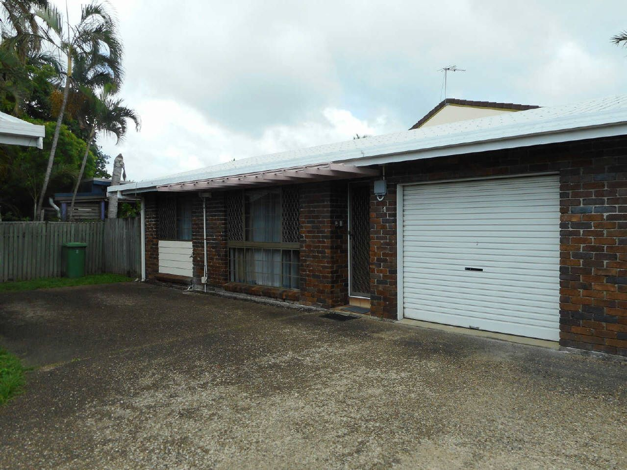 4/52 WELLINGTON ST, Mackay QLD 4740, Image 2