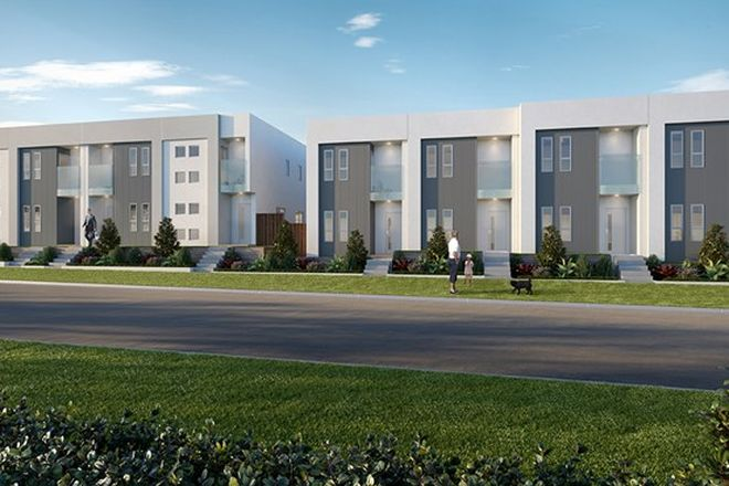 Picture of Lot 897 Kohji Lane, RIPLEY QLD 4306
