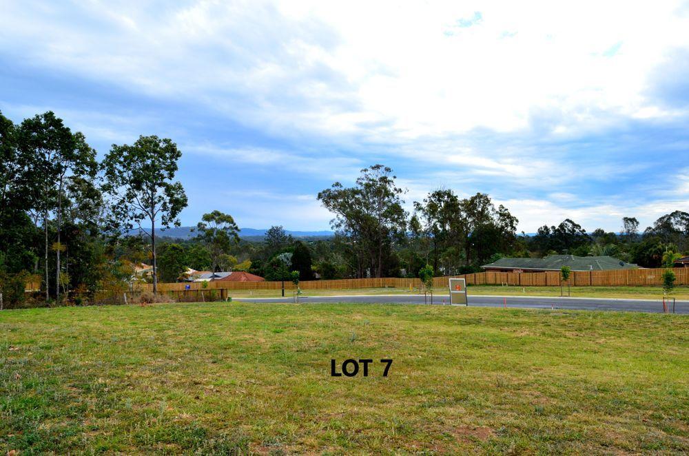 Lot 3 17 Possum Drive and Lot 7 25 Possum Drive, Narangba QLD 4504, Image 0