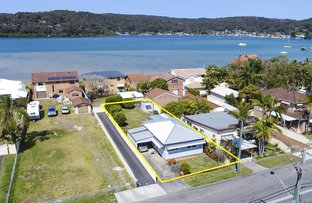 Picture of 270 Booker Bay Road, Booker Bay NSW 2257