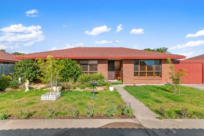 Picture of 2/487 Raymond Street, SALE VIC 3850