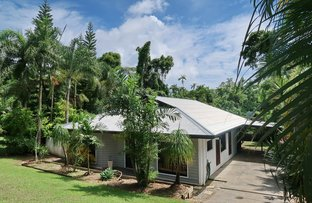 Picture of 39 Pacific View Drive, Wongaling Beach QLD 4852
