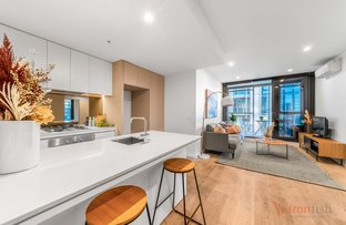 Picture of 803/70 Dorcas Street, Southbank VIC 3006