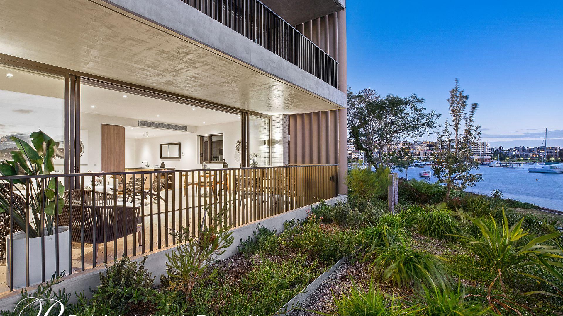 1G/114 Elliott  Street, Balmain NSW 2041, Image 1