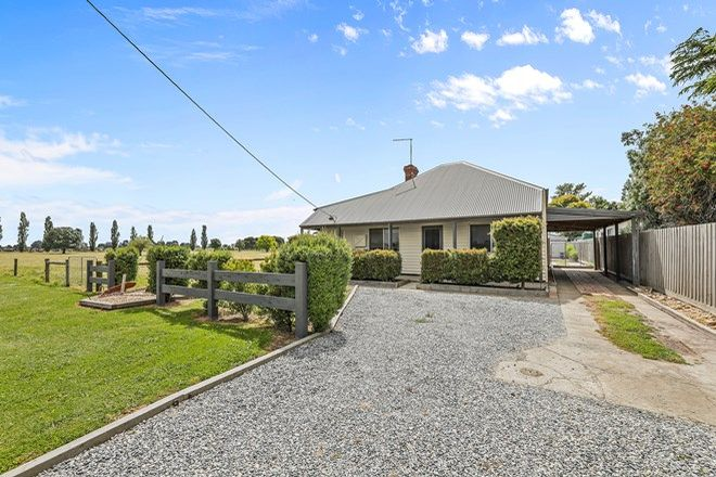 Picture of 170 PATULLOS ROAD, YANNATHAN VIC 3981