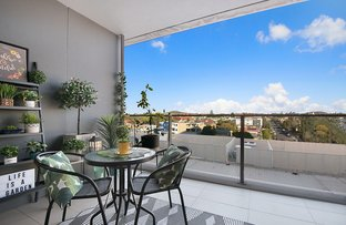 Picture of 20808/300 Old Cleveland Road, Coorparoo QLD 4151