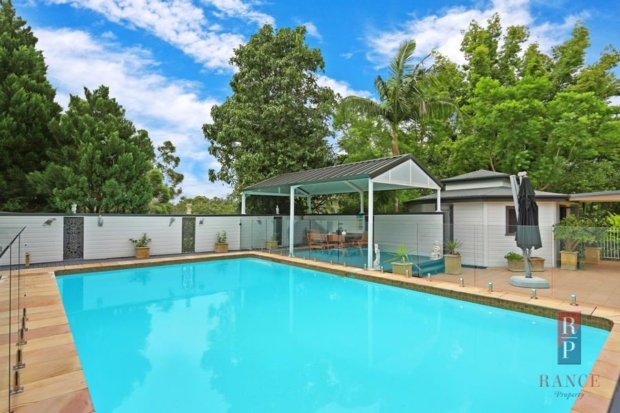 11 Langlands Road, Annangrove NSW 2156, Image 1