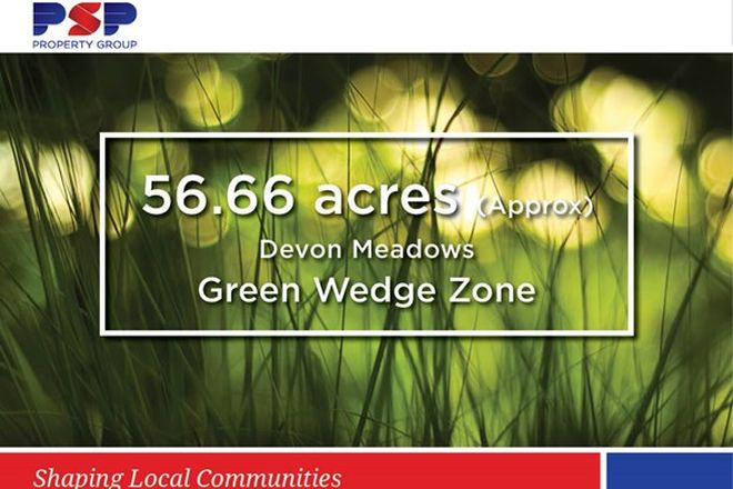 Picture of 190 Fisheries, DEVON MEADOWS VIC 3977