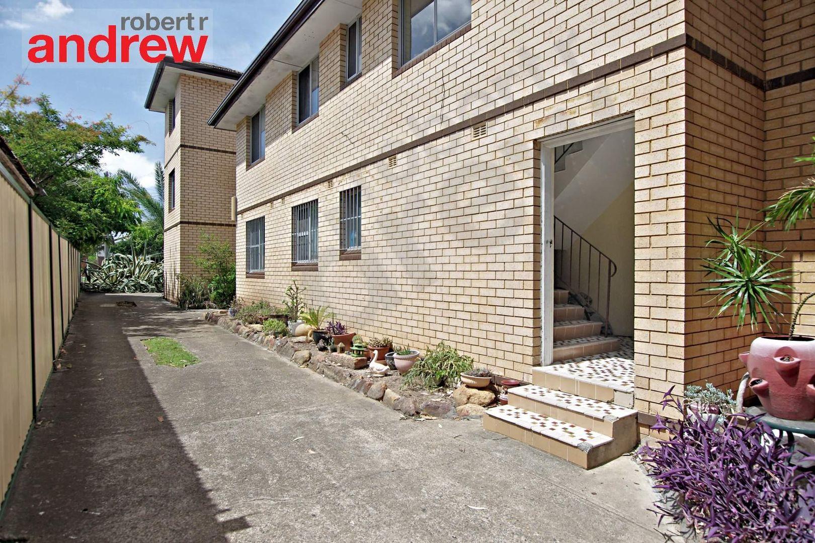 1-6/17 Dunmore Street, Croydon Park NSW 2133, Image 1