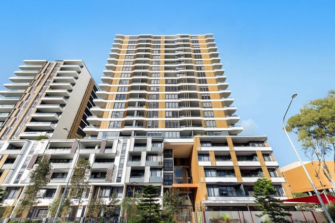 Picture of 807/128 Banks Avenue, EASTGARDENS NSW 2036