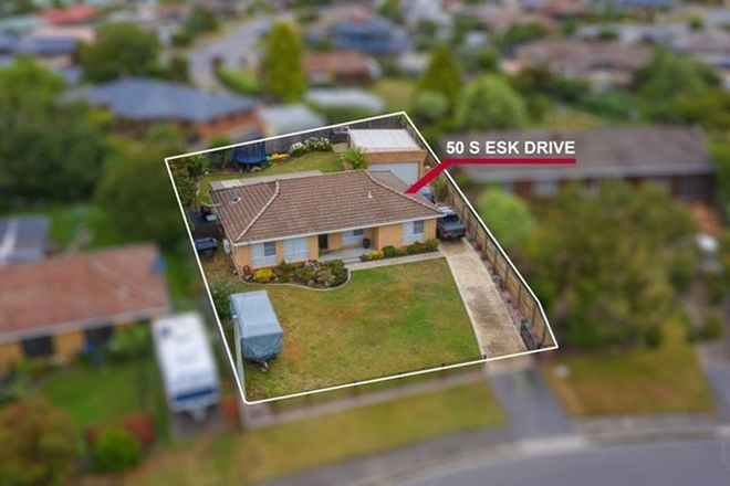 Picture of 50 South Esk Drive, HADSPEN TAS 7290
