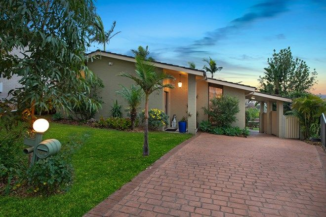 Picture of 34 Limpopo Crescent, SEVEN HILLS NSW 2147