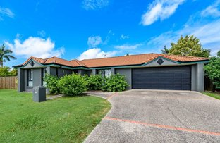 Picture of 21 Fawn Street, Upper Coomera QLD 4209