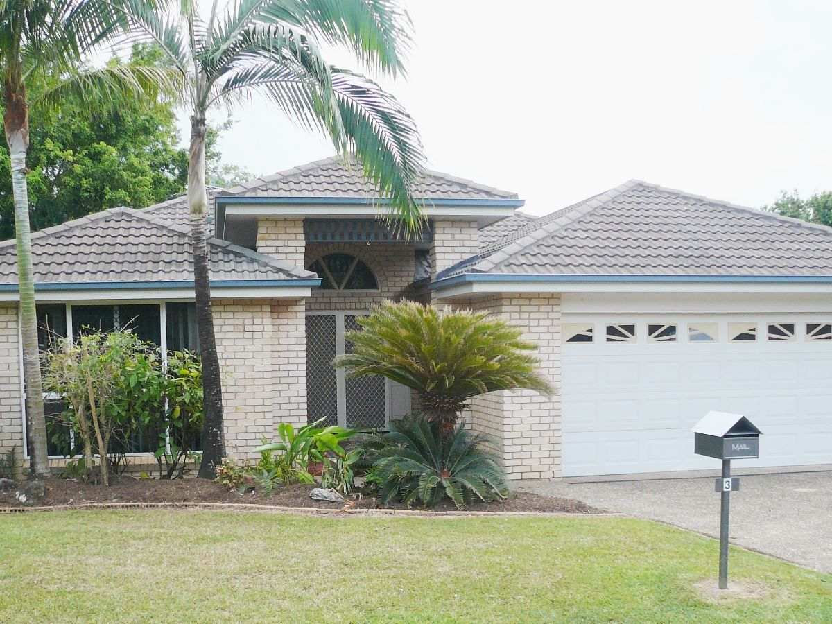 3 Meander Close, Brinsmead QLD 4870, Image 0