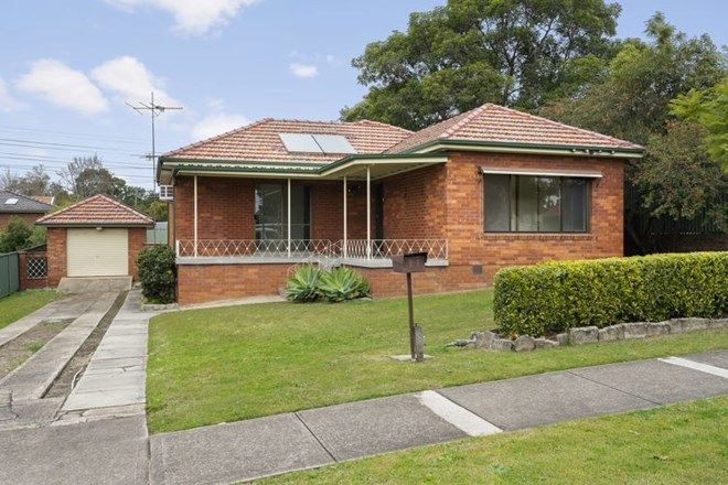Picture of 11 Carrington Street, SEVEN HILLS NSW 2147