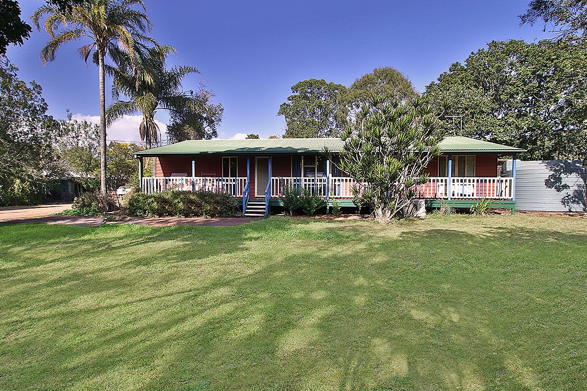 109 Lockyer View Road, Wivenhoe Pocket QLD 4306, Image 0