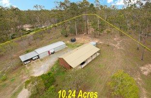 Picture of 54-64 Minugh Road, Jimboomba QLD 4280
