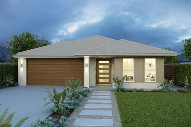 Picture of Lot 370 Kurrajong Street, Kalina, SPRINGFIELD QLD 4300