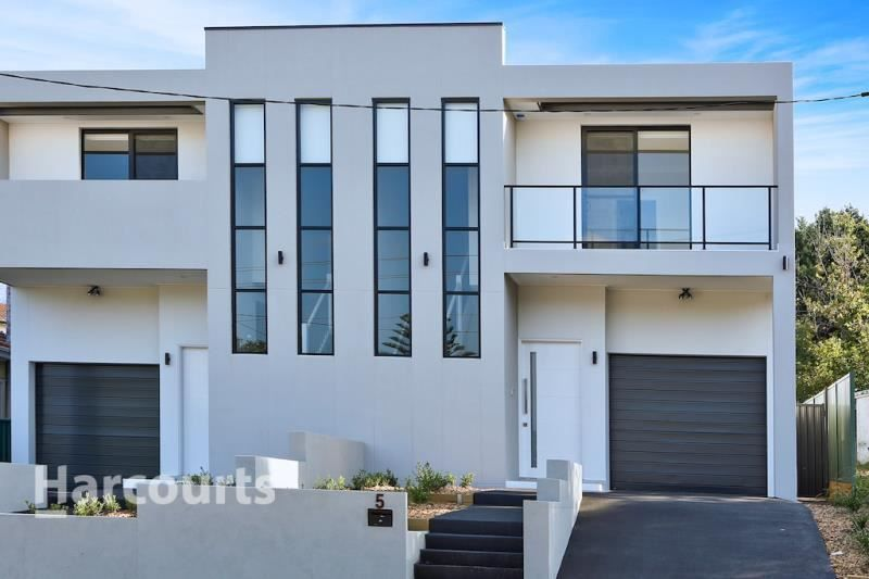 5 HANNAFORD STREET, Campbelltown NSW 2560, Image 0