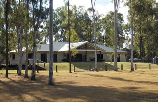 Picture of 113 Goebels Rd, Mutdapilly QLD 4307