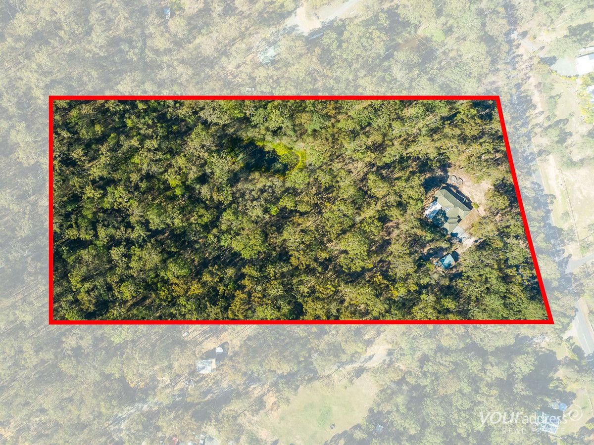 115-127 Honeyeater Drive, Greenbank QLD 4124, Image 1