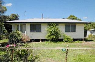 Picture of 34 WELDON STREET, Wandoan QLD 4419
