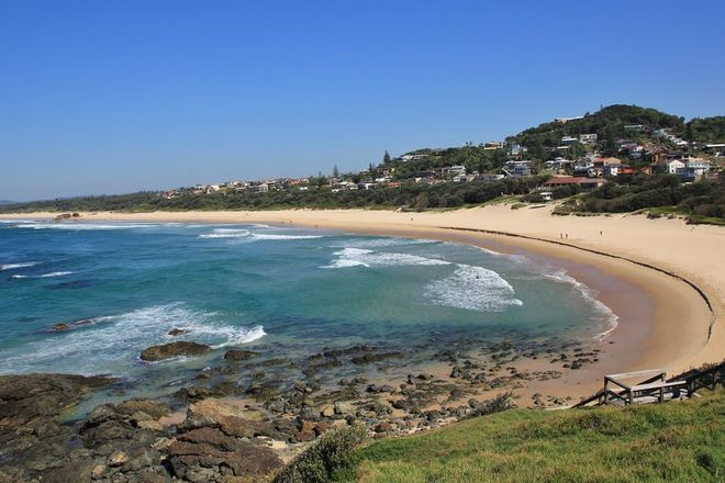 Picture of Pacific Drive, PORT MACQUARIE NSW 2444