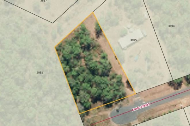 Picture of 3896 athol Road, DUNDEE BEACH NT 0840