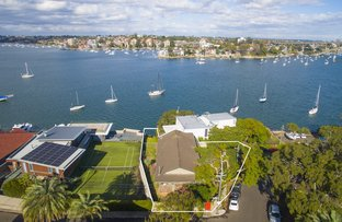 Picture of 3 Ferry Street, Hunters Hill NSW 2110