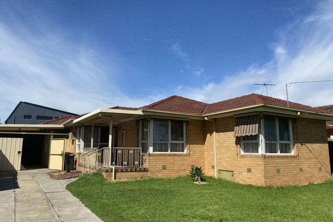 Picture of 235 Mahoneys Road, RESERVOIR VIC 3073
