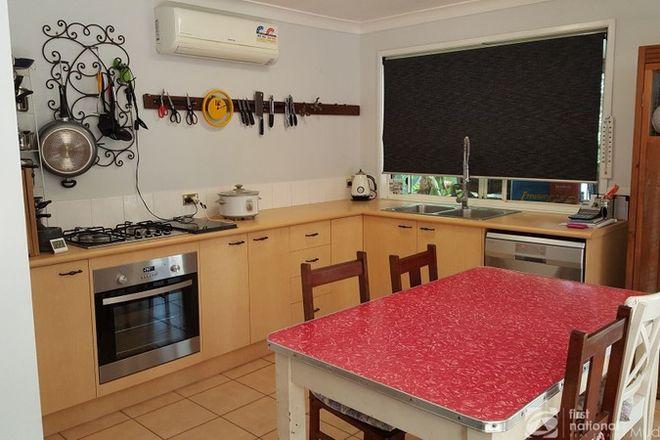 Picture of 2142 Springbrook Road, SPRINGBROOK QLD 4213