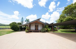 Picture of 5 Wrights Road, Strathdickie QLD 4800