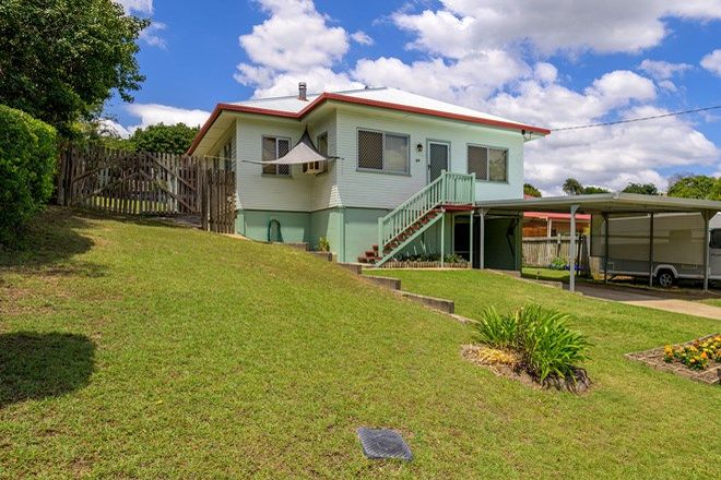Picture of 29 Tucker Street, GYMPIE QLD 4570