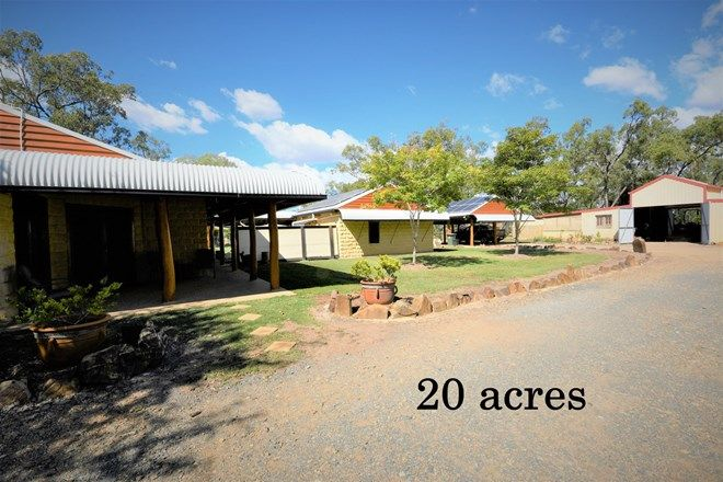 Picture of 23 Meura Road, PORT CURTIS QLD 4700